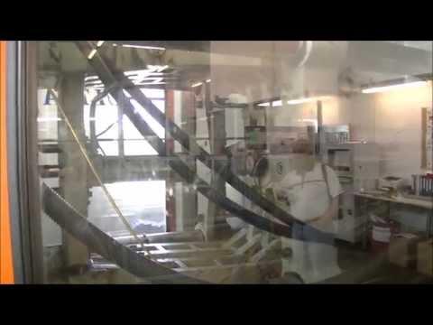 Wtryskarka do tworzyw Ponar-Żywiec UT 340 T 2000
