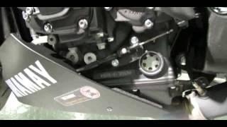 8. 2013 Yamaha YZF R1 Yamalube