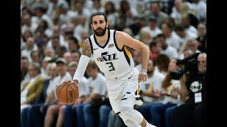 Ricky Rubio Still A Passing Wizard | BEST Plays From 2018-19 Season