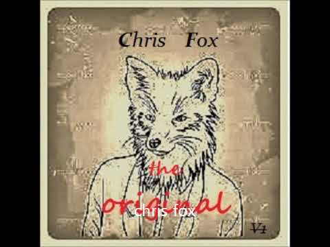 REAL OUTLAWS: Chris Fox The Original Vol.1