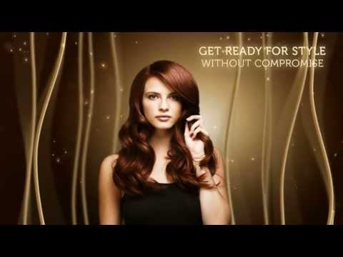 Remington-Style - Gama Keratin Therapy