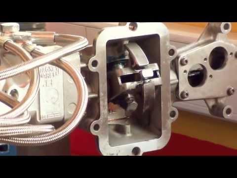 Lamborghini Gallardo E-Gear Hydraulic Actuator rebuilding service.
