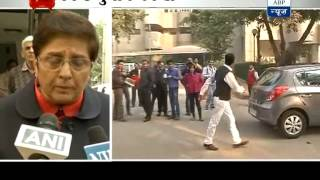 BJP and AAP should try for a common ground: Kiran Bedi