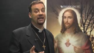 Reflexão do evangelho 21/12/16 com Frei Rinaldo – Benção da água