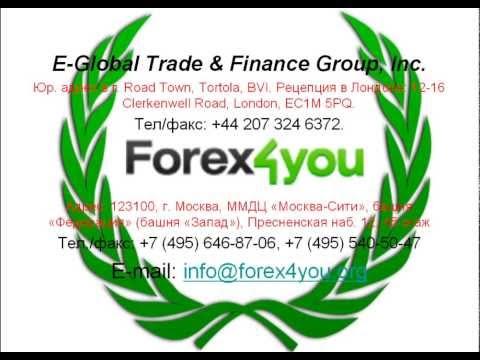 Стоит ли выбрать дц Forex4you для работы на Форекс