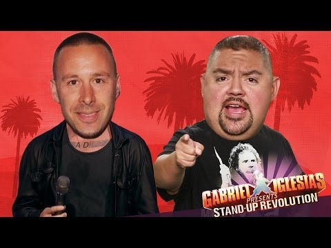 Dov Davidoff - Gabriel Iglesias Presents: StandUp Revolution! (Season 2)