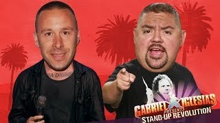 Dov Davidoff – Gabriel Iglesias Presents: StandUp Revolution! (Season 2)