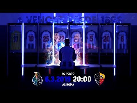 FC Porto-AS Roma