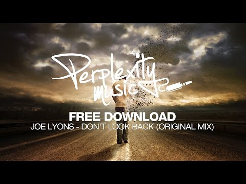 Joe Lyons - Don't Look Back (Original Mix) [PMF014] [Free Download]