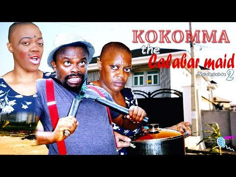 Kokomma The Calabar Maid Season 2 - 2015 Latest Nigerian Nollywood Movie