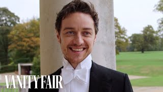 Video British Stars on Which American Accent Is Hardest to Do | Vanity Fair MP3, 3GP, MP4, WEBM, AVI, FLV Oktober 2018