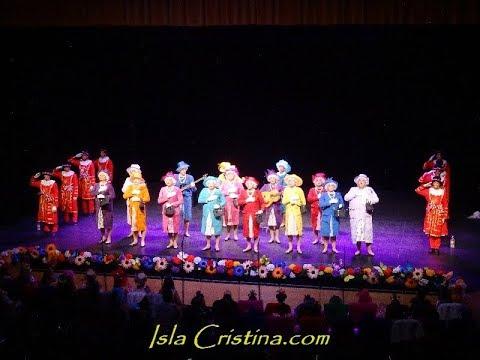 "Coro ""Boulevard Club"" (Isla Cristina)"