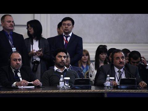 Συρία: Τριμερής συμφωνία για ασφαλείς ζώνες – «Όχι» της αντιπολίτευσης