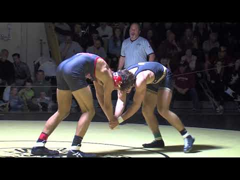 Point Pleasant Boro 35 Jackson Memorial 16 HS Wrestling