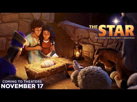 The Star - Official Trailer HD