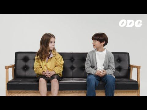 I Will Teach You Korean   ODG
