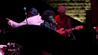 2014 I've Been Loving To Long - Janis Coco Thompson - Fabiano Gwada Blues Band