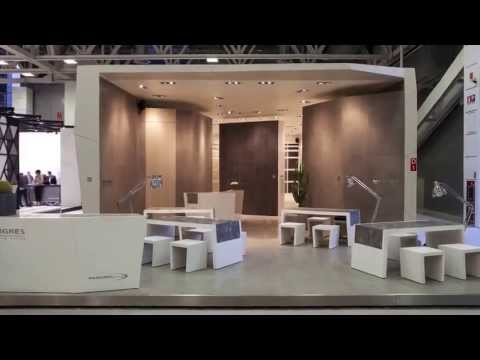 Margres at Cersaie 2013