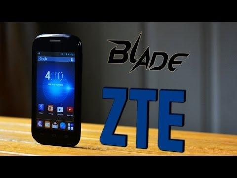 Как прошить ZTE Blade c помощью ClockWorkMOD