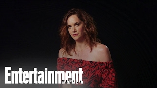 I Am The Pretty Thing That Lives In The House  Ruth Wilson   More On The Film   Entertainment Weekly