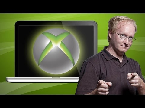 laptop - In today's episode of The Ben Heck Show, Ben builds his smallest, coolest Xbox 360 laptop yet. You haven't seen one like this before! **New Episodes Every Ot...