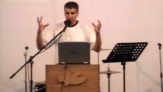 Génesis 8 P2 - Leo Maestre - Escuela Biblica