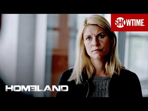 Homeland Season 6 (Full Promo)