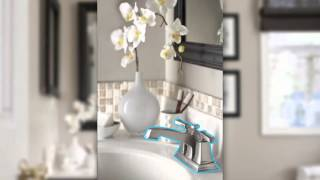 Small Bathroom Makeover on a $500 Budget