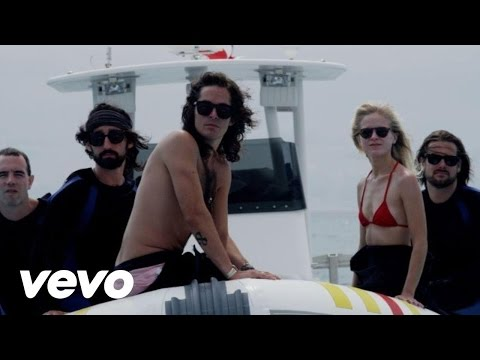 Youngblood Hawke – We Come Running