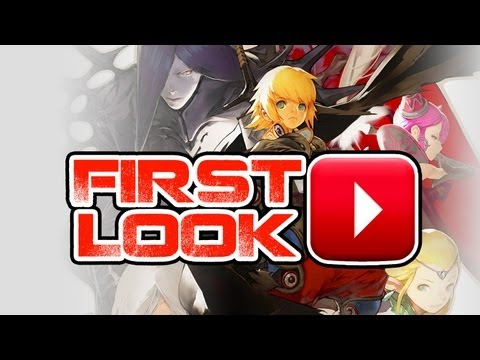 Dragon Nest Gameplay – First Look HD