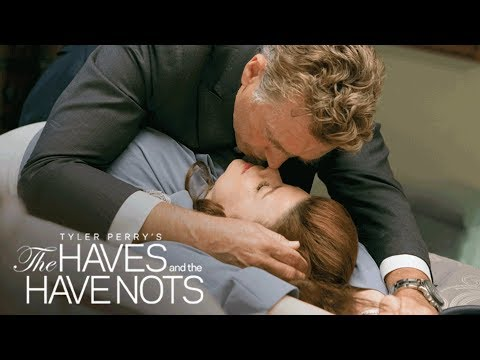 Jim's Last-Ditch Effort to Win Katheryn Back | Tyler Perry's The Haves and the Have Nots | OWN