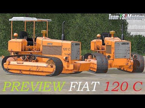 Fiat 120c v1.1.0.0