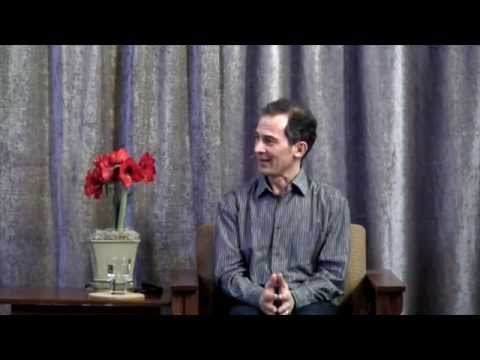 Rupert Spira Video: Love Is the Collapse of Self and Others