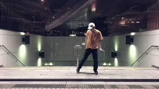 At (Atsuya & Takuya) – OSAKA, numba