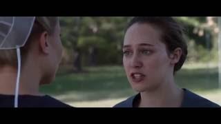 Alycia Debnam-carey The Devil's Hand scenes (3/5)