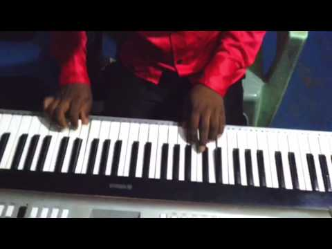 Ghana Piano Highlife (Keyboard)#3