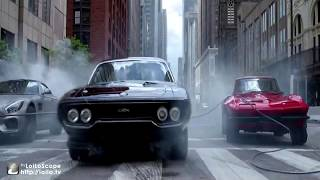 Nonton FAST 8 FATE OF THE FURIOUS vs UniQue Serious DNB music mix Film Subtitle Indonesia Streaming Movie Download