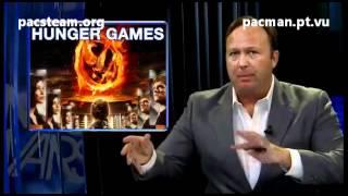 Illuminati in Hollywood movies exposed with Alex Jones