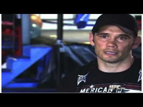 Chuck Liddell vs Rich Franklin UFC 115 Fight Preview