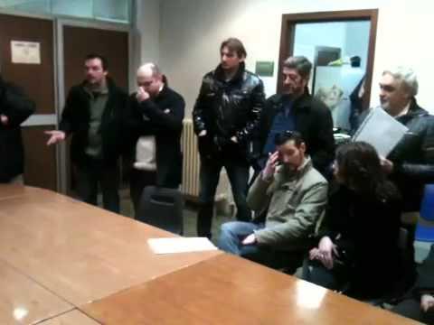 Multe al Sacro Monte, l'incontro nella sede della polizia locale
