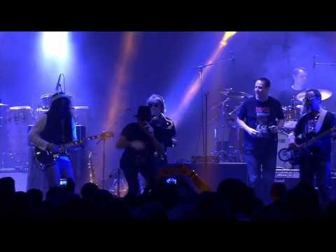 """SAP FKOM 2014 – The DACH Band """"Roofers"""" at the Band Contest"""