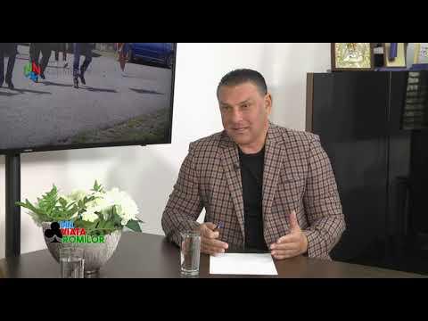 Din viata romilor - 24 octombrie 2020