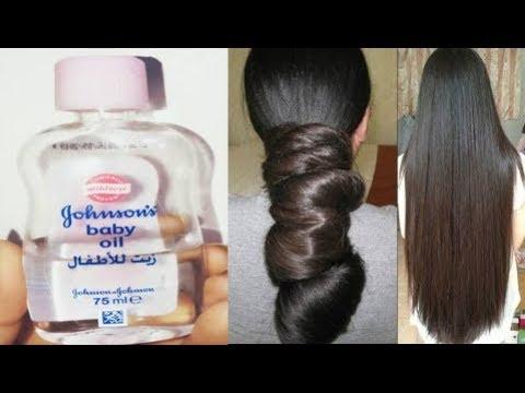 العرب اليوم - شاهد:طريقة مضمونة لتطويل الشعر في أسبوع