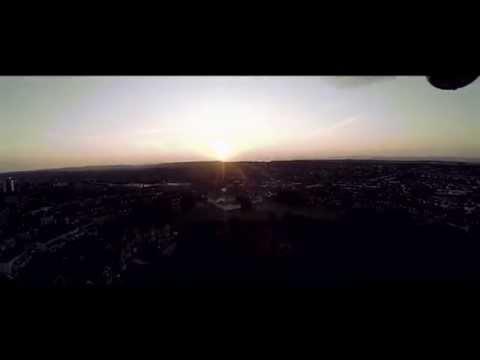 Bristol Drone Video