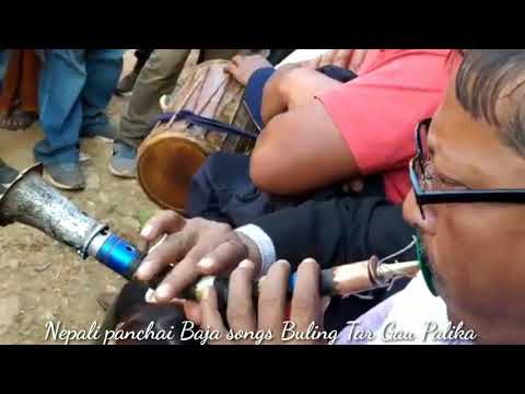 #Buling Tar gau palik Nepali panchai baja songs