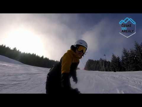 (cz) Ski Peklák 2016