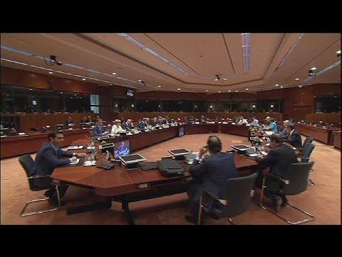 Ολονυχτία σκληρών διαπραγματεύσεων στις Βρυξέλλες