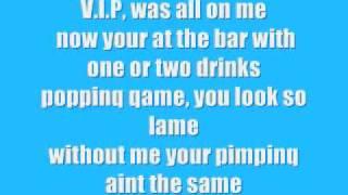 Regret By Letoya Luckett Ft. Ludacris