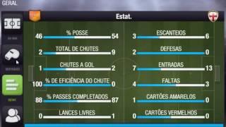 20 maio 2016 ... Top Eleven Liga Campeões Quarta Final Volta Kamikaiser empate 1x1 nclassificado. TEMM Top Eleven. Loading... Unsubscribe from TEMM...