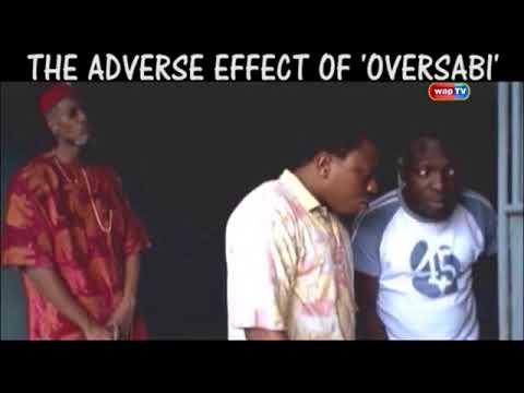 THE ADVERSE EFFECT OF OVERSABI BY AKPAN AND ODUMA